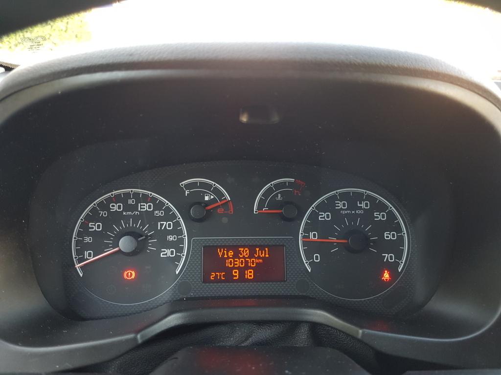 MIDCar coches ocasión Madrid Citroen Nemo1.3Hdi 75Cv,