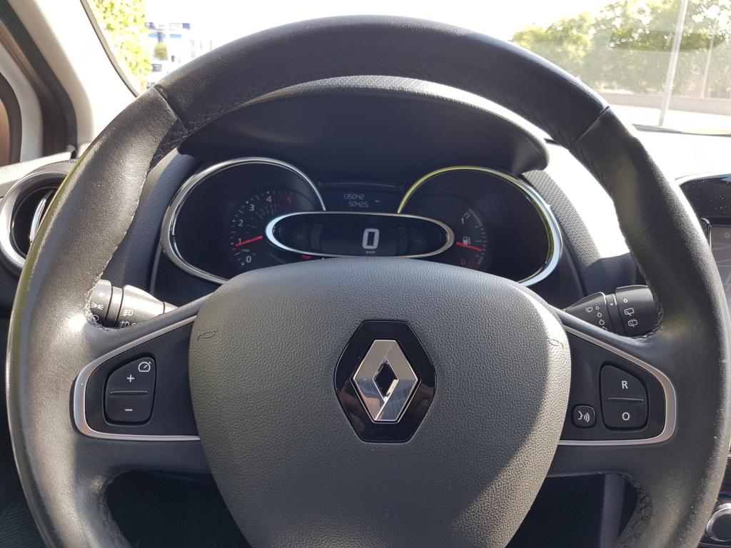 MIDCar coches ocasión Madrid Renault Clio Sport Tou. Limited Energy Dci90